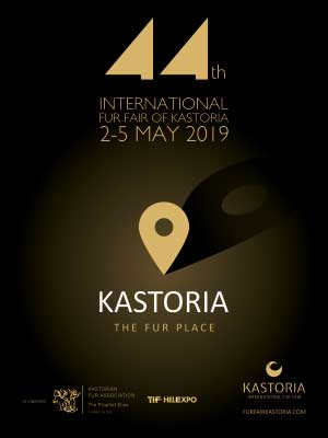 Kastoria fur fair